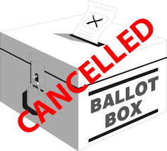 Postponement of Police Crime Commissioner Elections 7 May 2020
