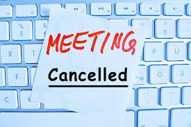 CANCELLED - Annual Meeting of the Parish and the Annual Meeting of the Council