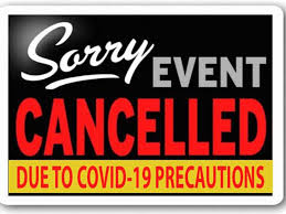 Glenfield Christmas lights switch-on 2020 cancelled due to coronavirus pandemic