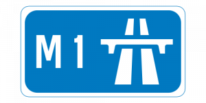 M1 Overnight Closures in May