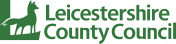 Leicestershire County Council Banner